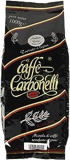 Koffie Carbonelli - 6 kg koffiebonen smaak Arabica Extra - 100% Arabica