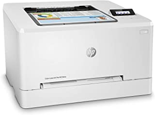 HP Color Laserjet Pro M254NW Network and Wireless Printer
