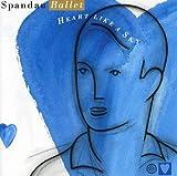 Songtexte von Spandau Ballet - Heart Like a Sky