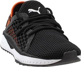 Puma Tsugi Netfit Junior Ankle-High Fabric Fashion Sneaker