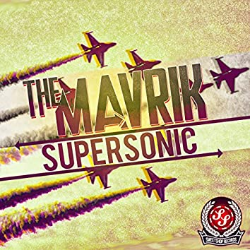 Supersonic EP