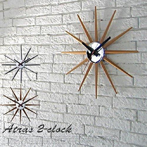 アートワークスタジオ『Atras2-clock』