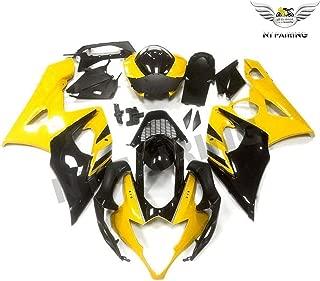 Best suzuki gsxr 1000 black and yellow Reviews