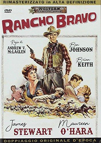 Rancho Bravo (1966)