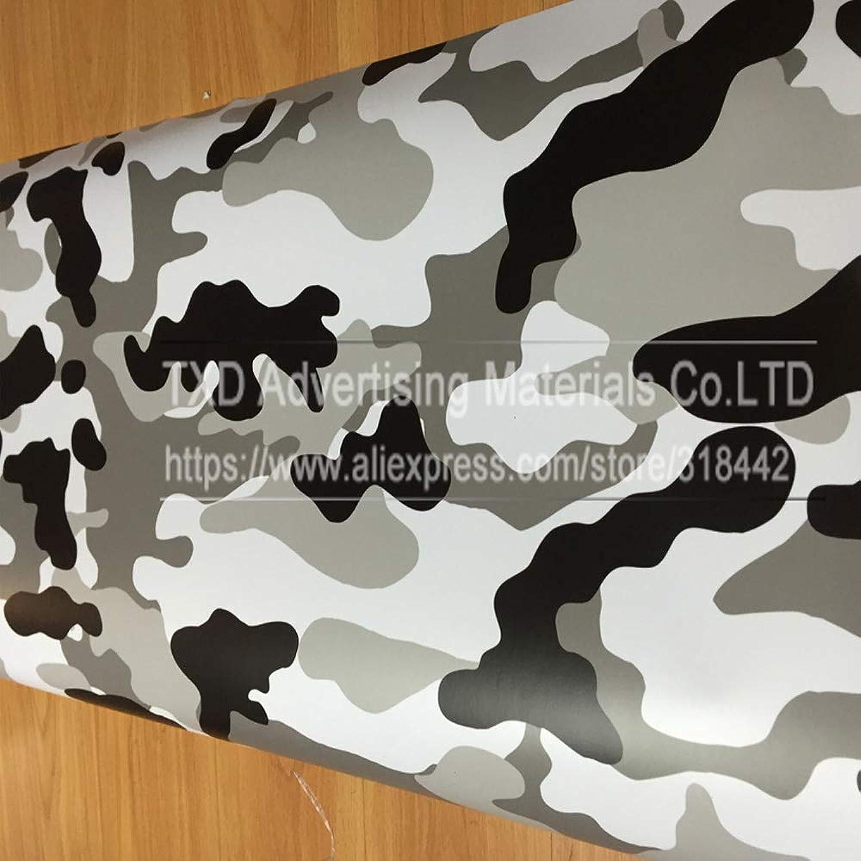 Selling Bulk White Snow 10m) x 152cm (Size Stickers Graphics