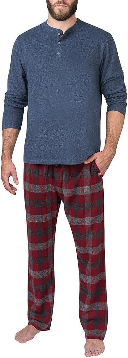The American Outdoorsman Men's Sleep Set