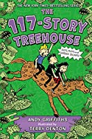 The 117-Story Treehouse: Dots, Plots & Daring Escapes!