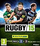 Rugby 2015 - XBOX ONE - PREOWNED