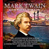 Mark Twain - The Complete Novels