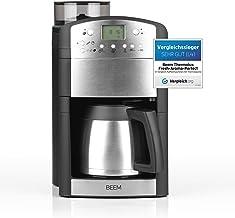 Beem 02049 Fresh Aroma-Perfect Thermolux (verbeterde versie 2019!), koffiezetapparaat met mAhlwerk (92 °C, 1000 Watt), voo...