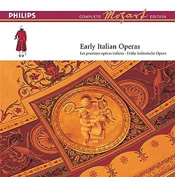 Mozart: Il Sogno di Scipione (Complete Mozart Edition)