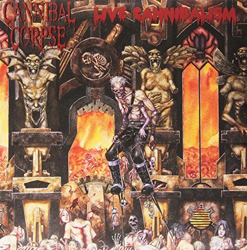 Live Cannibalism [Vinyl LP]