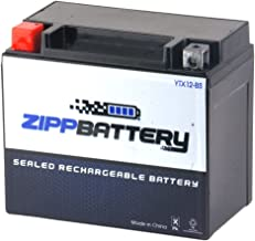 Best sportster battery size Reviews