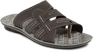 PARAGON Vertex Men's Grey Flip-Flops