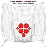 PowerNet Pitch Perfect Targets | Baseball...