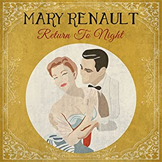 Return to Night audiobook cover art