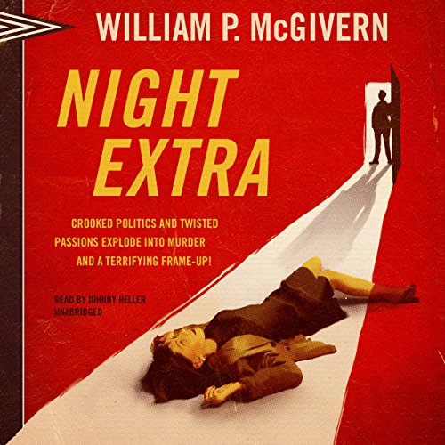 Night Extra cover art