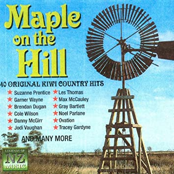 Maple on the Hill
