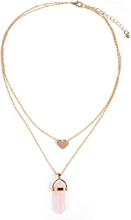 Best tiffany small heart necklace Reviews