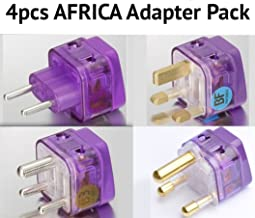 Best zambia electrical adapter Reviews