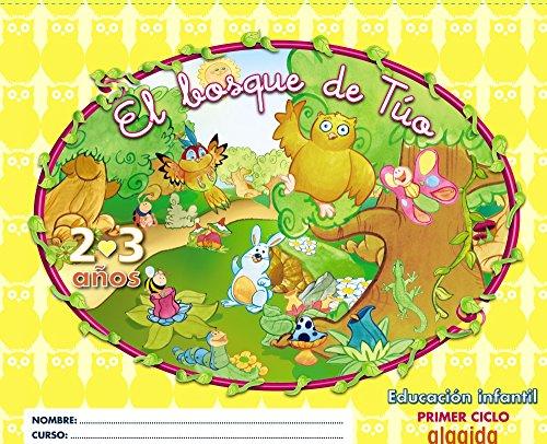 El bosque de Túo 2-3 - 9788498770223