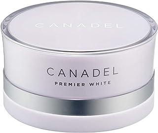 CANADEL カナデル プレミアホワイト オールインワン 美容液クリーム 【 薬用美白有効成分配合 】 シミが気になる方向け 58g