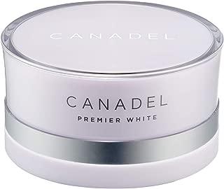 カナデル CANADEL プレミアホワイト オールインワン 58g