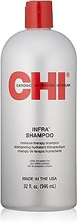 CHI Infra Shampoo, 32 Fl Oz