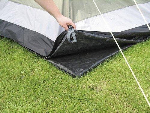 rejka antao III sol de tente incl. Apside