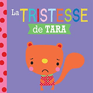 Entre Amis: Les ?motions: La Tristesse de Tara
