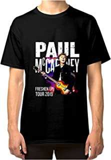 Paul McCartney Egypt Station 2019 Tour Music Unisex T-Shirt Unisex T Shirt