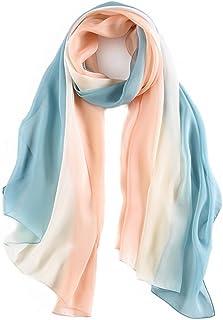 discapacidades estructurales último estilo pero no vulgar Amazon.es: pañuelos mujer - Azul