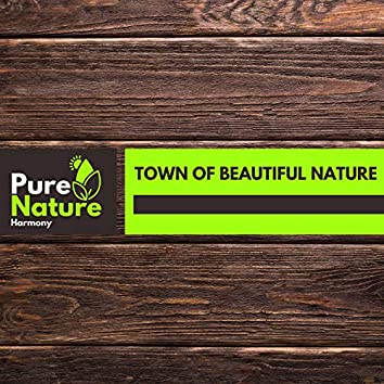 Town of Beautiful Nature