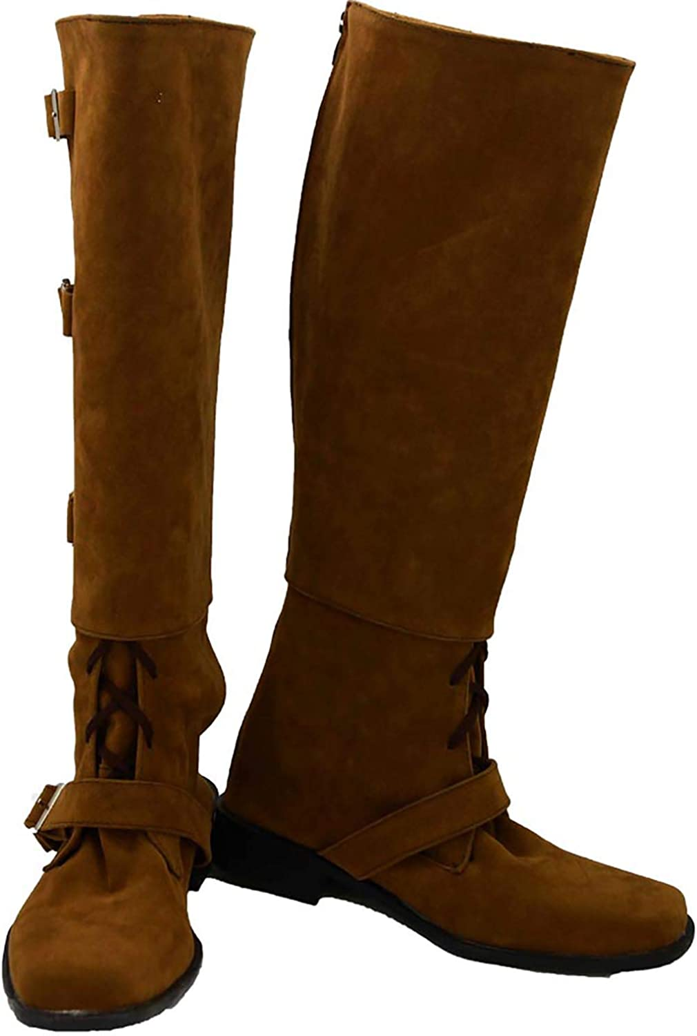 Cosplay Boots shoes for Doctor who River Song