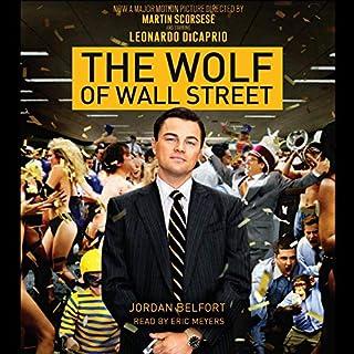 The Wolf of Wall Street (Movie Tie-in Edition) Titelbild