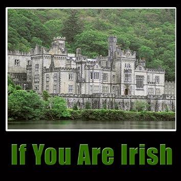 If You Are Irish