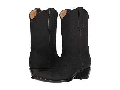 Old Gringo Ashton (Black) Cowboy Boots