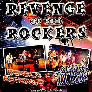 Revenge of the Rockers (Live)