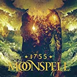 Songtexte von Moonspell - 1755