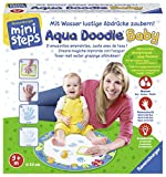 Unser Kreativ-Tipp für Einjährige: Ravensburger Aqua Doodle Baby