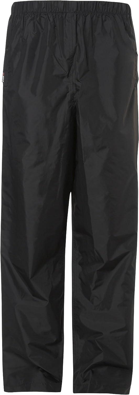 (Short X-Small, Black) - Keela Stash-Away Trousers