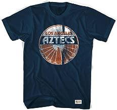 Los Angeles Aztecs Vintage Soccer T-Shirt