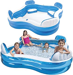 Amazon.es: piscinas hinchables