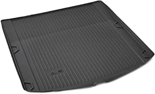 AUDI Genuine 2018 A5 Coupe Rear Cargo Liner