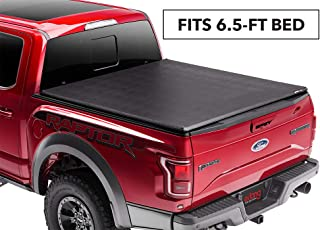 Extang Trifecta 2.O Soft Folding Truck Bed Tonneau Cover | 92480 | fits Ford F150 (6 1/2 ft bed) 15-18