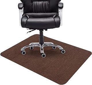 "Dinosaur Office Chair Mat for Hard Floors, 4mm Thick 36""x55"" Desk Chair Protector Mat, Multi-Purpose Chair Carpet for Offi..."