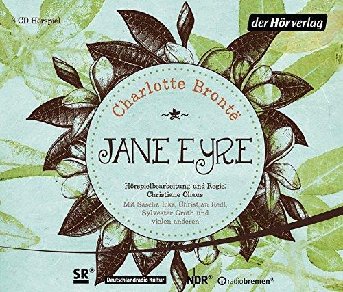 JANE EYRE - GROTH, SYLVESTER/I