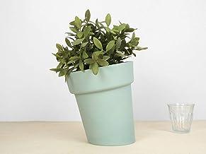 Vaso per fiori Distorto - Extra Large - utensili deformati vasi di piante da giardino plant-s