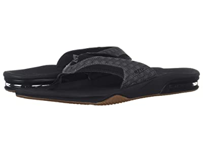 Reef Fanning Prints (Black Hound) Men