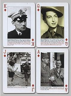 Baraja Poker Fichas Policiales Piatnik Poker Mughshots Playing Cards